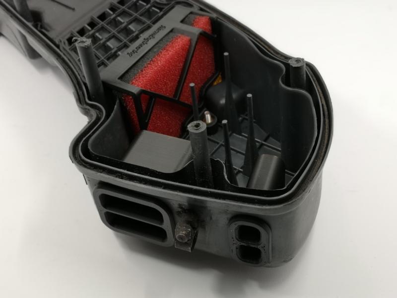 Gilera Runner Airbox 125/180 FX/FXR