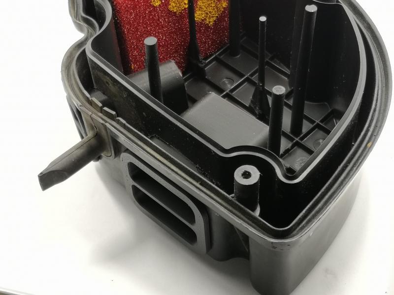Umbaukit Airbox